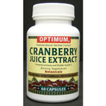 Generic OTC Vitamin/Mineral Supplements - Cranberry Capsule, 425Mg, 60/Bt(Cranberry