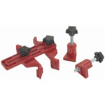 OTC Cam Gear Clamp and Holder Set