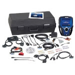 OTC Genisys EVO 2009 Deluxe Kit with ABS and System 4