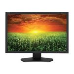 NEC® MultiSync P241W-BK - LCD Display - TFT - 24.1""