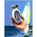 P3 International Handheld Wind Gauge
