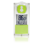 P3 International Sol Mate Window Thermometer