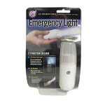 P3 International P4860 2-in-1 Emergency Light