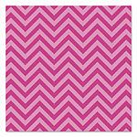 "Pacon Fadeless Designs Bulletin Board Paper, Chic Chevron Pink, 48"" x 50 ft."