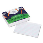 "Pacon Multi-Program Handwriting Paper, 1/2"" Long Rule, 10-1/2 x 8, White, 500 Sheets"