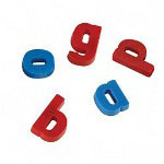 "Pacon Magnetic Alphabet Letters, Plastic, Lower Case, 1-1/2"", 36 Ct."