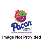 "Pacon Six-Ply Poster Board, 28""w x 22""h, Assorted Colors"
