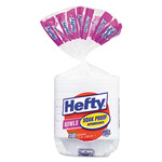 Hefty Soak Proof Foam Bowls, 12 Oz, White