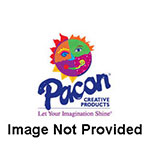 "Pacon Pacon® Six-Ply Poster Board, 28""w x 22""h, Assorted Colors"