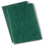 Boardwalk 186 Heavy Duty Scouring Pads