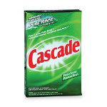 Cascade® Automatic Dishwashing Powder