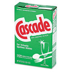 Cascade® Automatic Dishwashing Powder, Case of 24