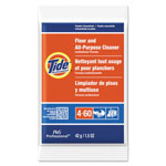 Tide® reg Floor and All Purpose Cleaner, 1.5 oz. Packets