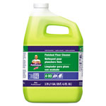 Mr. Clean Finished Floor Cleaner, Gallon Bottle