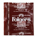 Folgers 06142 Columbian Classic Coffee, Regular, 0.9 Ounces