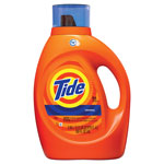 Tide Liquid Laundry Detergent, 2.95L, Orange