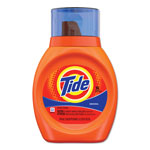 Tide® Acti-lift Laundry Detergent, Original, 25oz Bottle