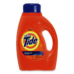 Procter & Gamble 50 Ounce Tide Liquid Detergent, 32 Loads