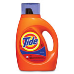 Tide Ultra Liquid Laundry Detergent, 50 oz Bottle