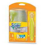 Swiffer 360° Starter Kit, 1 Handle & 1 Duster/Kit