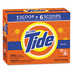 Tide® Ultra Laundry Detergent, Original Scent, 20 oz. Box