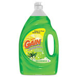 Gain® Dishwashing Liquid, Original Scent, 56 oz Bottle