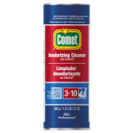 Comet Cleanser with Chlorinol Powder, 21 OZ, Case of 24