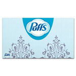 Puffs® Unscented 2-Ply Facial Tissue, 24 Boxes of 200