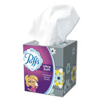 Puffs Facial Tissue, 56/Box, 24 Boxes/Carton