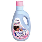 Downy® Fabric Softener, April Fresh, 64 oz. Bottle