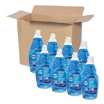 Dawn Original Dishwashing Liquid, 38 OZ, Case of 8