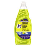 Joy® Dishwashing Liquid, Lemon Scent, 38 Ounce