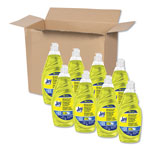 Joy Dishwashing Liquid, 38 OZ, Lemon Scent, Case of 8