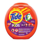 Tide Pods, Spring Meadow, 72 per Pack