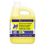 Joy Dishwashing Liquid, Lemon, 1gal Bottle