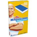 Mr. Clean Magic Eraser, Duo Pad, 4/BX, White