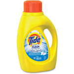 Tide Simply Clean & Fresh, Refreshing Breeze Scent, 50 oz, YW