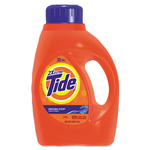 Tide Ultra Liquid Laundry Detergent, 100 oz. Bottle