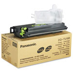 Panasonic Digital Copier Toner for DP 2000, 2500, Black