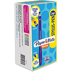 Papermate® Stylus Ballpoint Pen, 1.0mm, 24/BX, Assorted