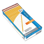 Papermate® Mirado Pencil, HB #2, Yellow, 72/Pack
