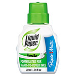 Sanford Correction Fluid, 22 ml Bottle, White