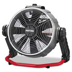 "Holmes 14"" CVT High-Velocity Fan, Three Speed, Black"