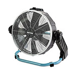 "Patton / Holmes 20"" CVT Performance Air Circulator, Gray"