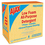 Ajax® Low Foam Powder Laundry Detergent, 36 lbs
