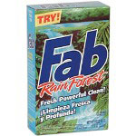 Fab® Coin Vend Size Powder Laundry Detergent, 1.9 Oz, Case of 120
