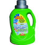 Phoenix Brands Dynamo Laundry Detergent, Sunrise Fresh, 50oz Bottle