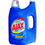 Ajax® Ultra Laundry Detergent, 150oz Dispenser Bottle