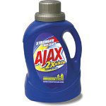 Ajax 2X Original Laundry Detergent, 50 oz.