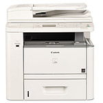 Canon ImageCLASS D1320 - Multifunction ( Printer / Copier / Scanner ) ( B/W )